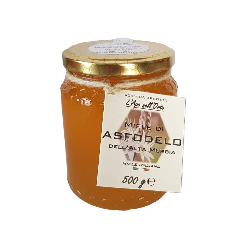 Offerte pazze Comparatore prezzi  Miele Di Asfodelo  il miglior prezzo