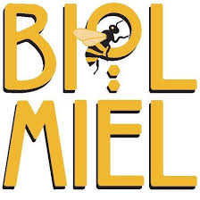 Honey the Brave - Logo Concorso BiolMiel