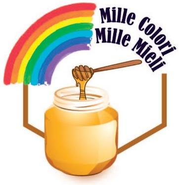 Honey the Brave - Logo Concorso Mille Colori Mille Mieli
